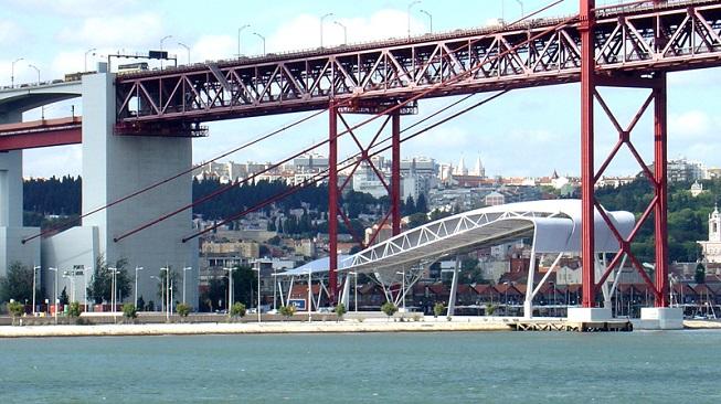 Lisboa Puente y Alcantara-rb